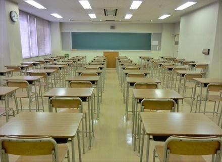 202 普通教室