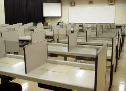 303 LL教室