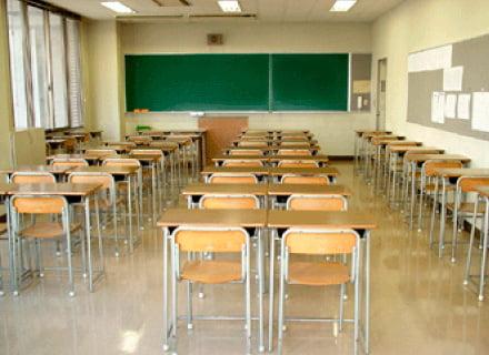 304 普通教室