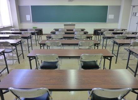 602 普通教室