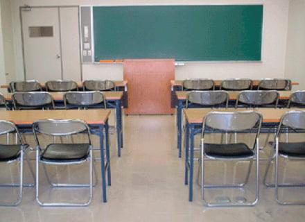 603 普通教室